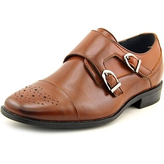 Stacy Adams Trevor Cap Toe Synthetic Oxford