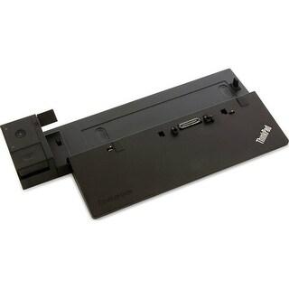 Lenovo ThinkPad Basic Dock- 90W 90 W ThinkPad Basic Dock