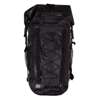 Rockagator RG-25 COVERT GEN3 40 Liter Waterproof Backpack
