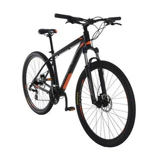 Link to COBRA 29er Mountain Bike 24 Speed MTB with 29-Inch Wheels Similar Items in Cycling Equipment