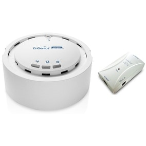 Engenius EAP 350 KIT Wireless N300 Indoor Access Point with Gigabit