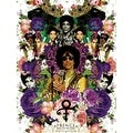 Prince Poster Commemorative (2016) Limited Edition - Multi-Color - Thumbnail 0