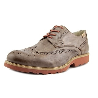 Pikolinos Glasgow Wingtip Toe Leather Oxford