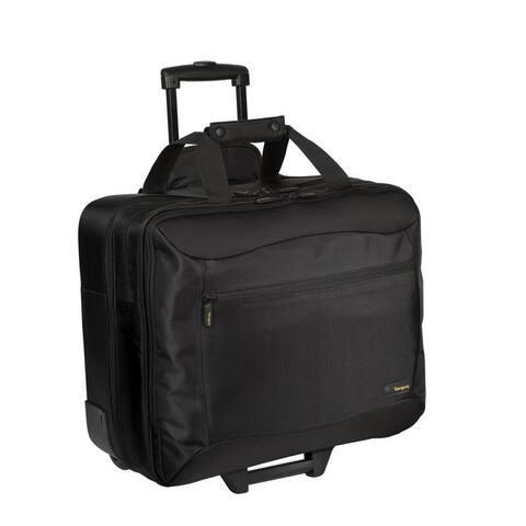 """Targus 17.3"""" Rolling Travel Laptop Case"""