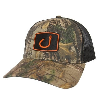 Avid Mens Realtree Camo Trucker