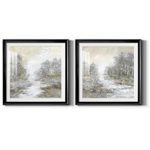 Babbling Brook I-Premium Framed Print - Ready to Hang