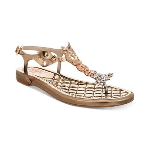 Cole Haan Womens Pinch Lobster Sandals