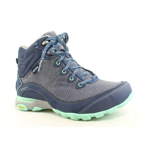 f2694d98c57 Shop Ahnu Womens Sugarpine Ii Insignia Blue Hiking Shoes Size 8.5 ...