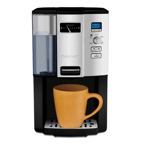 Cuisinart DCC-3000P1 Coffee On Demand 12-Cup Programmable Coffeemaker - 12 Cup