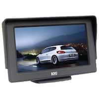 "Boyo Vtm4301 4.3"" Lcd Digital Panel Monitor"