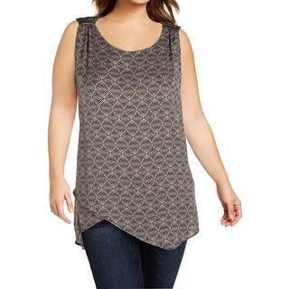 57dc53527868f Rafaella Women s Plus-Size Clothing