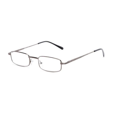 Readers.com The Jamison Rectangle Reading Glasses