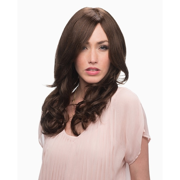 Liliana (Human Hair) by Estetica Wigs