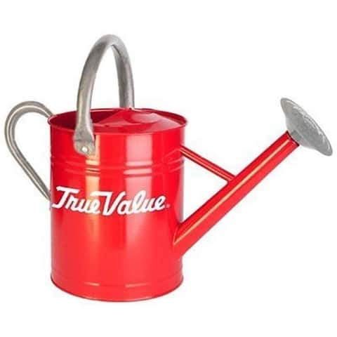 Panacea Products 203993 2 gal True Value Traditional Galvanized Watering Can