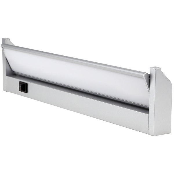 Shop 5W Multi-function LED Under Cabinet Lighting-Angle