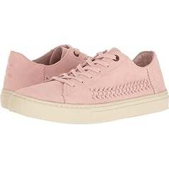 TOMS Womens Lenox Low Top Lace Up Fashion Sneakers