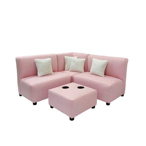 Core Furniture Carter Kid's Sectional