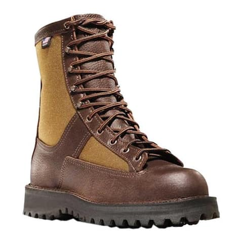 "Danner Men's Grouse 8"" Brown"