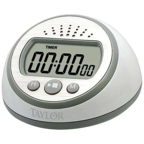 TAYLOR 5873 Super-Loud Digital Timer