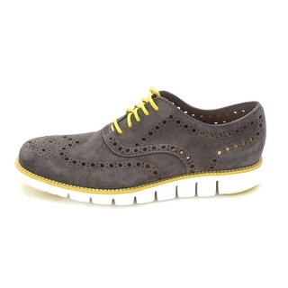 Cole Haan Mens Oscarsam Low Top Lace Up Fashion Sneakers