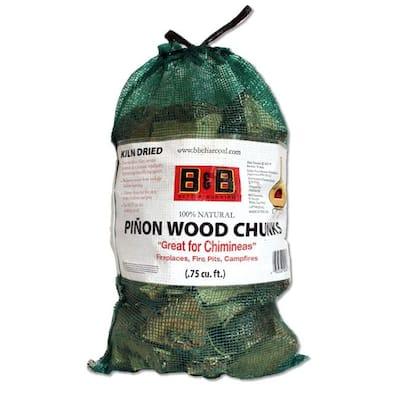 B&B Firewood Chunks