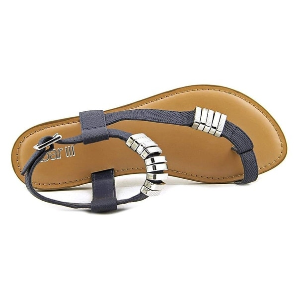Report Womens Quiana Open Toe Casual Ankle Strap Sandals