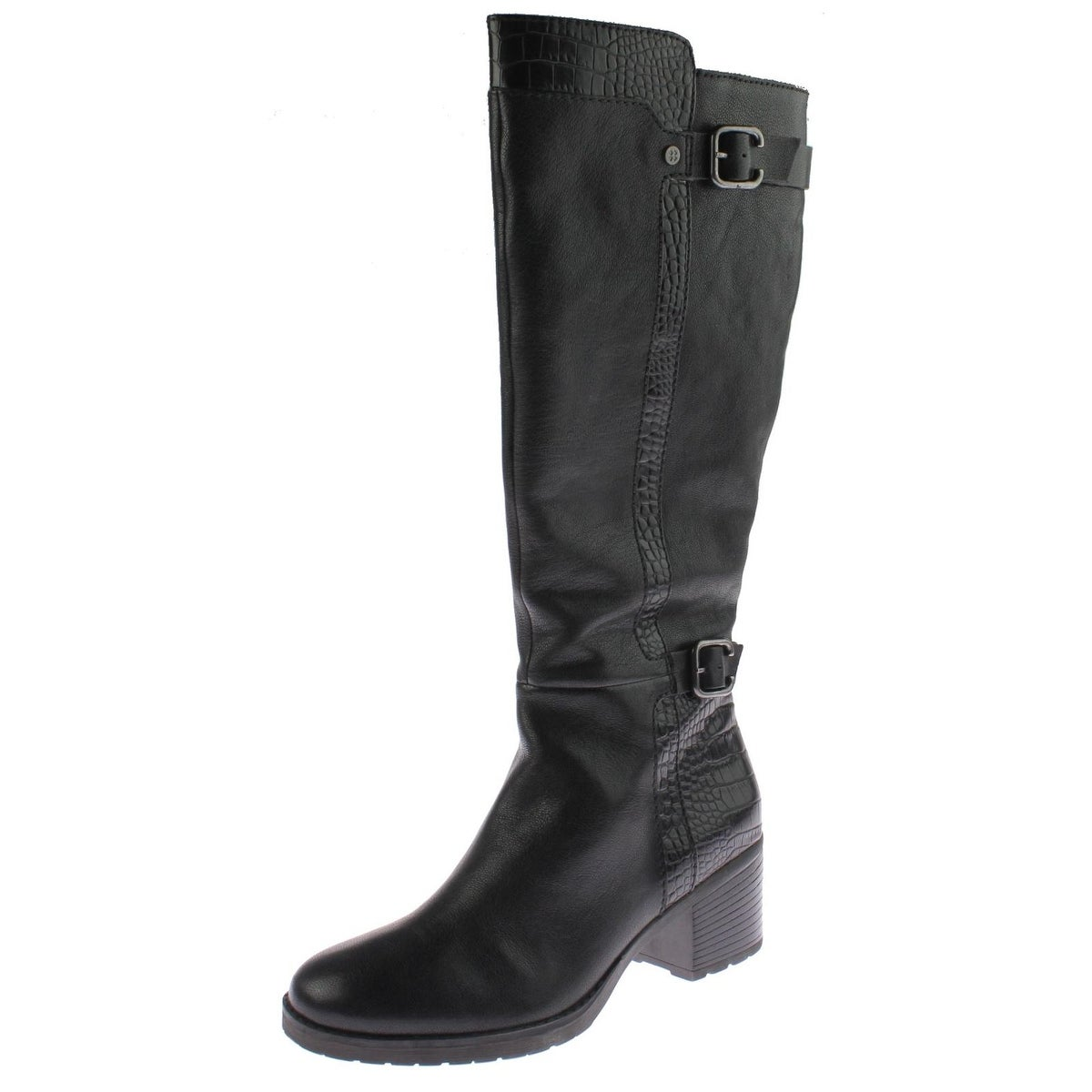 ba19eb6568e Buy Knee-High Boots Naturalizer Women s Boots Online at Overstock ...