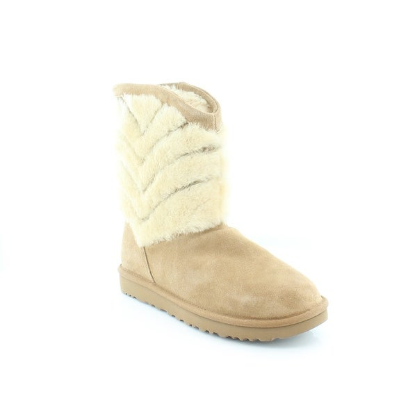 UGG Tania Women's Boots Beige