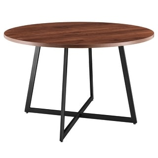 "Link to Courtdale 48"" Round Table Similar Items in Dining Room & Bar Furniture"