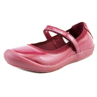 Hanna Andersson Maya 3 Youth Round Toe Synthetic Mary Janes