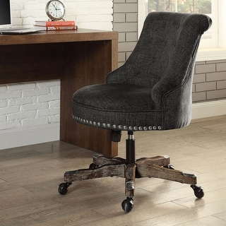 Link to Linon Pamela Office Chair Similar Items in Home Office Furniture