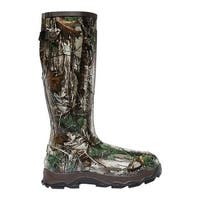 "LaCrosse Men's 18"" 4xBurly 1200G Realtree Xtra"