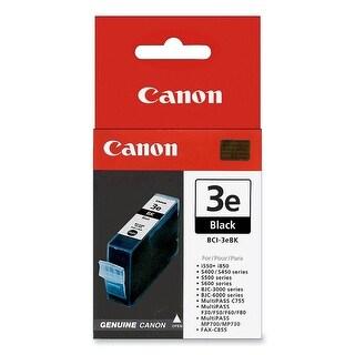 Canon 4479A003M BCI-3eBK BLACK BJ INK TANK