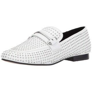 Steve Madden Women's Kast Loafer Flat