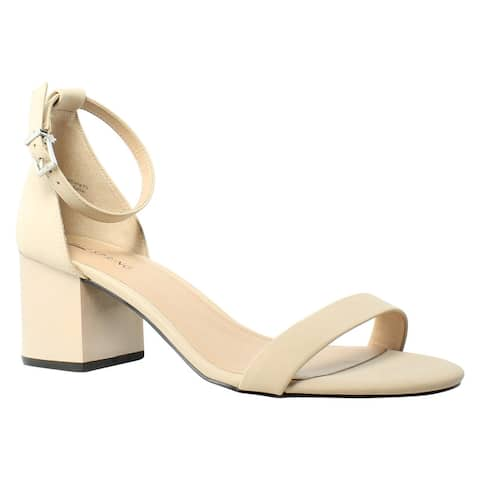 192efbf949 Buy Call It Spring Women's Sandals Online at Overstock | Our Best ...