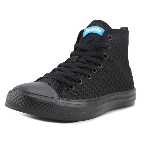 People Footwear The Phillips High Women Really black/Really Black Sneakers Shoes