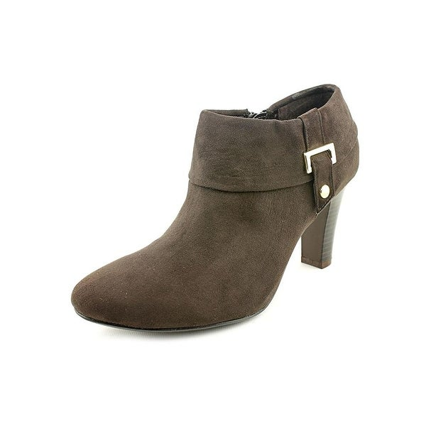 Karen Scott Nancyy Heeled Ankle Booties
