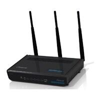 Hawking Technology HD45X Hawking Hi-Gain Dual-Band Wireless-N Range Extender - IEEE 802.11n - 450Mbps - 1 Pack