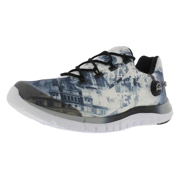 e2fc48f7e0fb Shop Reebok Z Pump Fusion Running Women s Shoes - Free Shipping ...