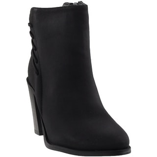 Volatile Womens Certers  Casual Booties Shoes