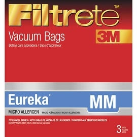 3M Eureka Mm Vacuum Bag