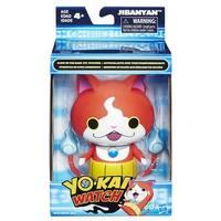 Yo-Kai Watch Mood Reveal Figure: Jibanyan - multi