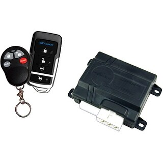 Excalibur Keyless Entry Remote Start