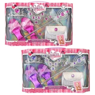 Princess Dress Up Box Set