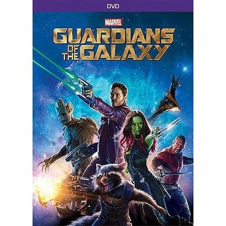 Marvel's Guardians of the Galaxy [DVD]