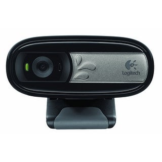Logitech - 960000880, C170 Webcam