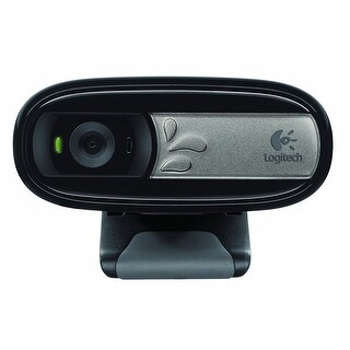 Logitech - 960000880, C170 Webcam