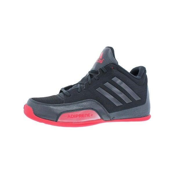 best website d7ca9 c8c79 Adidas Mens 3 Series 2015 Basketball Shoes Performance Adiprene+ - 11  medium (d)