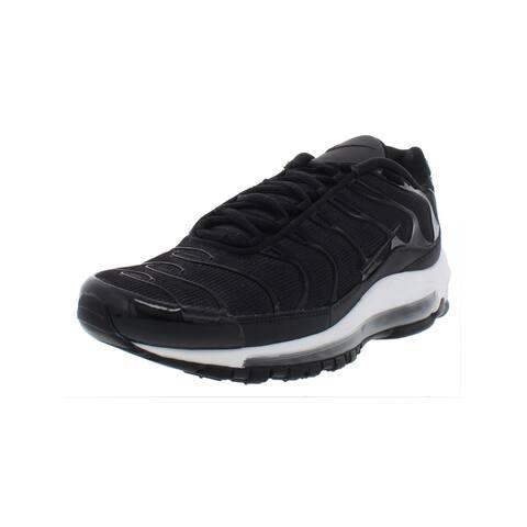 7b3c7219ebe9 Nike Mens Air Max 97 Plus Running