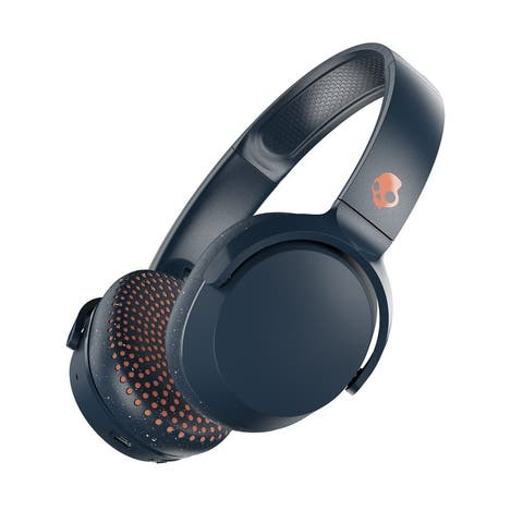 Skullcandy Riff On-Ear Durable Headphone
